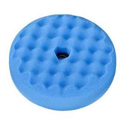 3M Perfect-It Ultrafina Double Sided Foam Polishing Pad, Blue