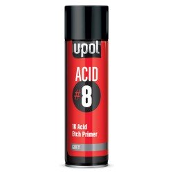 Upol Acid 8 Etch Primer Aerosol 450ml