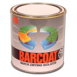 Upol Barcoat Quick Drying Isolator 1lt