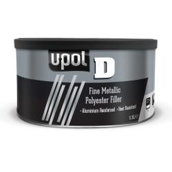 Upol D Aluminium Reinforced Body Filler 1.1lt