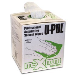 Upol Panel Wipes Box (350)