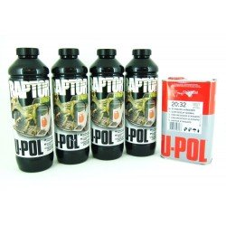 Upol Raptor Spray On Liner (Tintable)