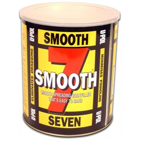 Upol Smooth 7 Medium Weight Body Filler 3.5lt