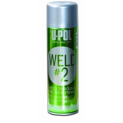 Upol Weld Through Primer Aerosol 450ml