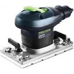 Festool Compressed air orbital sander LRS 93M
