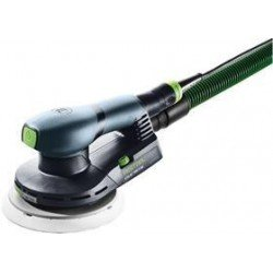 Festool Eccentric sander ETS EC 150 / 5 EQ-Plus GB