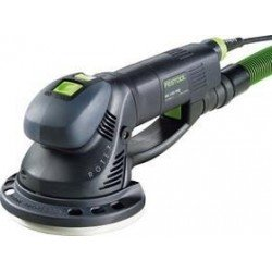 Festool Geared eccentric sander RO 150 FEQ-Plus GB 240V