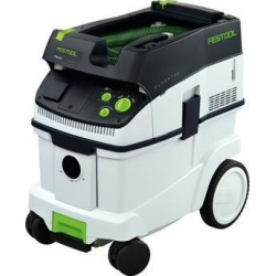 Festool Mobile dust extractor CTM 36 E 240V