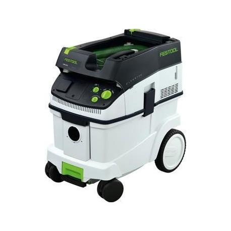 Festool Mobile dust extractor CTM 36 E 240V