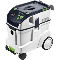 Festool Mobile dust extractor CTM 48 E LE EC/B22 GB 240V