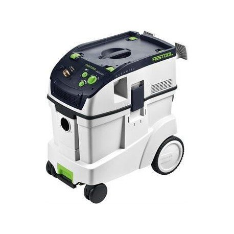Festool Mobile dust extractor CTM 48 E LE EC/B22 GB 240V