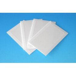 Plastic Filler Spreaders (Pack of 10)