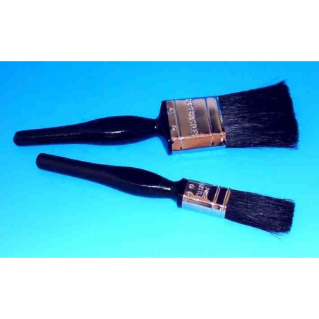 "Disposable 1"" Paint Brush"