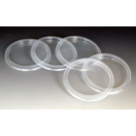 Lid For 2300ml PP Mixing Cups (Pack of 100)