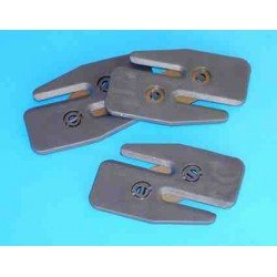Safety Cutters Pack (Pack of 10)