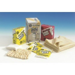 Tack Rags Dispenser Pack (Box of 50)