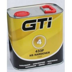 GTi 433 2K Fast HS Hardener 2.5lt