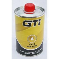 GTi 467 2K Standard Hardener 945ml