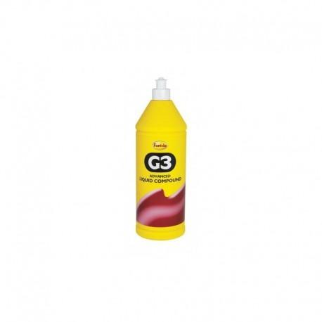 Farecla G3 Advanced Liquid Compound 1lt