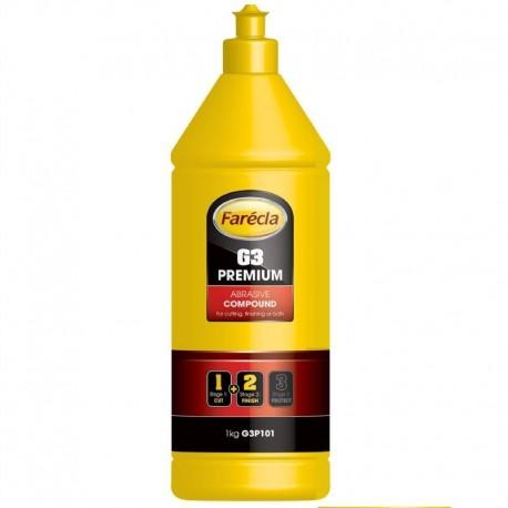 Farecla G3 Premium Compound 1kg