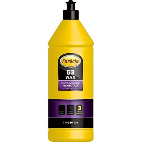 Farecla G3 Wax 1kg