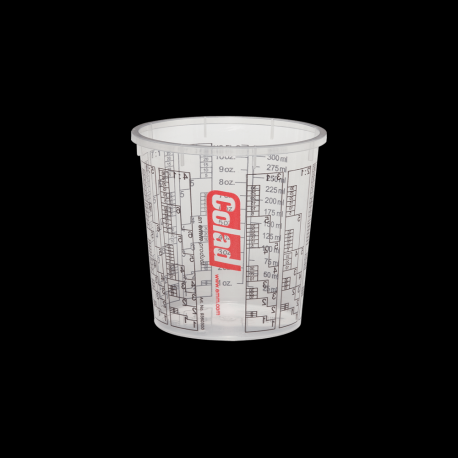 Colad 350ml Mixing Cup (Single)
