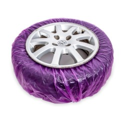 JTape Alloy Wheel Repair Masks (Bag of 20)