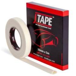 JTape No Edge Blending Tape 20mm x 5m