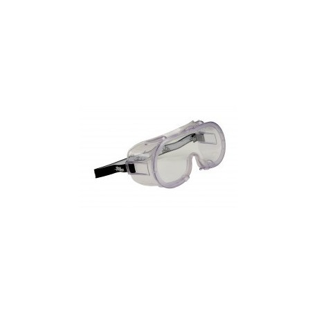 Fast Mover Ventilated Safety Goggles - Anti Dust & Chemical Resistant