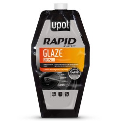 Upol Rapid System Glaze 880ml bag
