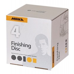Mirka OSP-4 Finishing Disc (20)