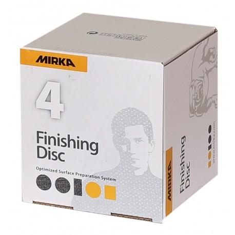 Mirka OSP-4 Finishing Disc (20)