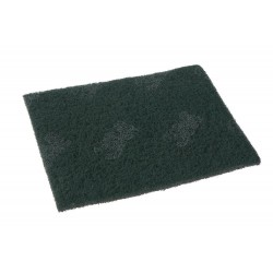 Scotch-Brite  Green GP Pad, 158mm x 224mm, Qty of 10 - by Grove