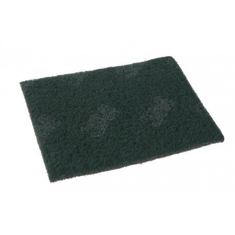 3M 158 x 224mm Scotch-Brite  Green GP Pad, Qty of 10