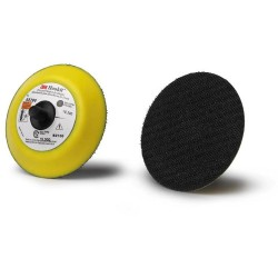 3M Hookit Disc Pad, 75 mm