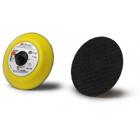 3M™ Hookit™ Disc Back Up Pad, 75 mm - by Grove