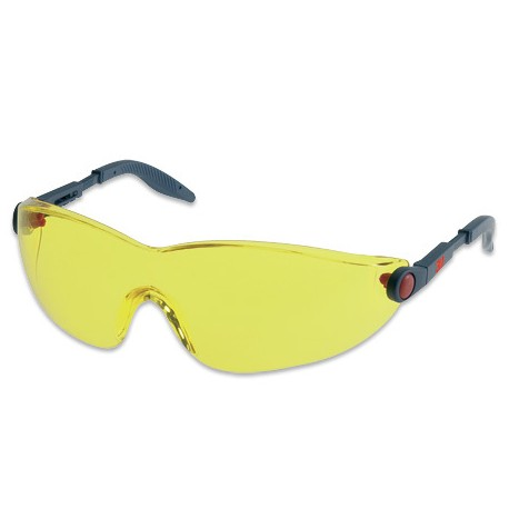 3M Safety Spectacles, Anti-Scratch / Anti-Fog - Clear Lens