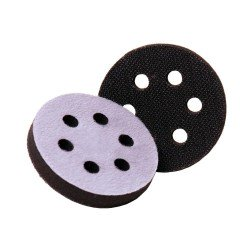 3M 75mm Soft Hookit Disc Interface Pad