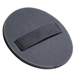 3M Trizact Hookit Abrasive Hand Pad, 150 mm - by Grove