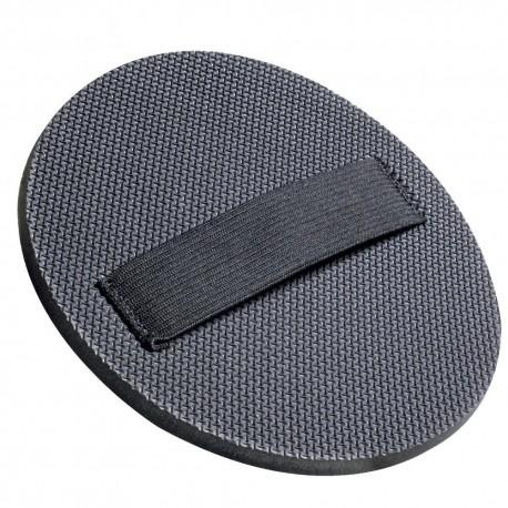 3M Trizact Hookit Abrasive Hand Pad, 150 mm