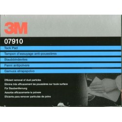 3M Tack Pad DT96 White 175mm x 235mm