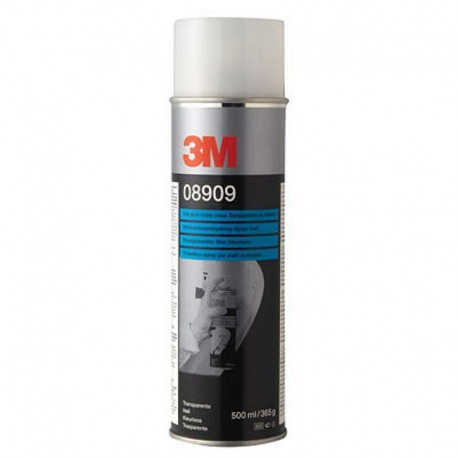 3M Inner Cavity Wax - Transparent - Aerosol - 08909