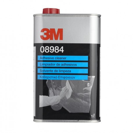 3M General Purpose Adhesive Cleaner, 1 lt