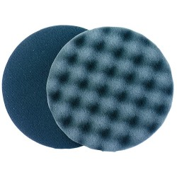 3M Perfect-it Polishing Pad, 150 mm Black - 09378