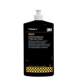 3M Finesse-it Polish - Finishing Material, 1l - 09639
