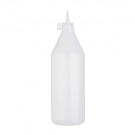 3M PPS Wash Bottle, Qty of 5 - 16012