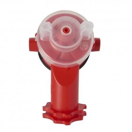 3M Accuspray Atomizing Head, Red, 2.0 mm, PN16609