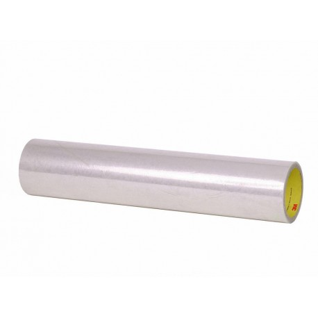 3M Dirt Trap Protection Material, Clear, 450 mm x 30m