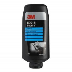 3M Scuff-it Matt Gel, 700 g