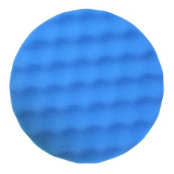 3M Perfect-It Ultrafina Polishing Pad, Blue, 150 mm, 2 pack
